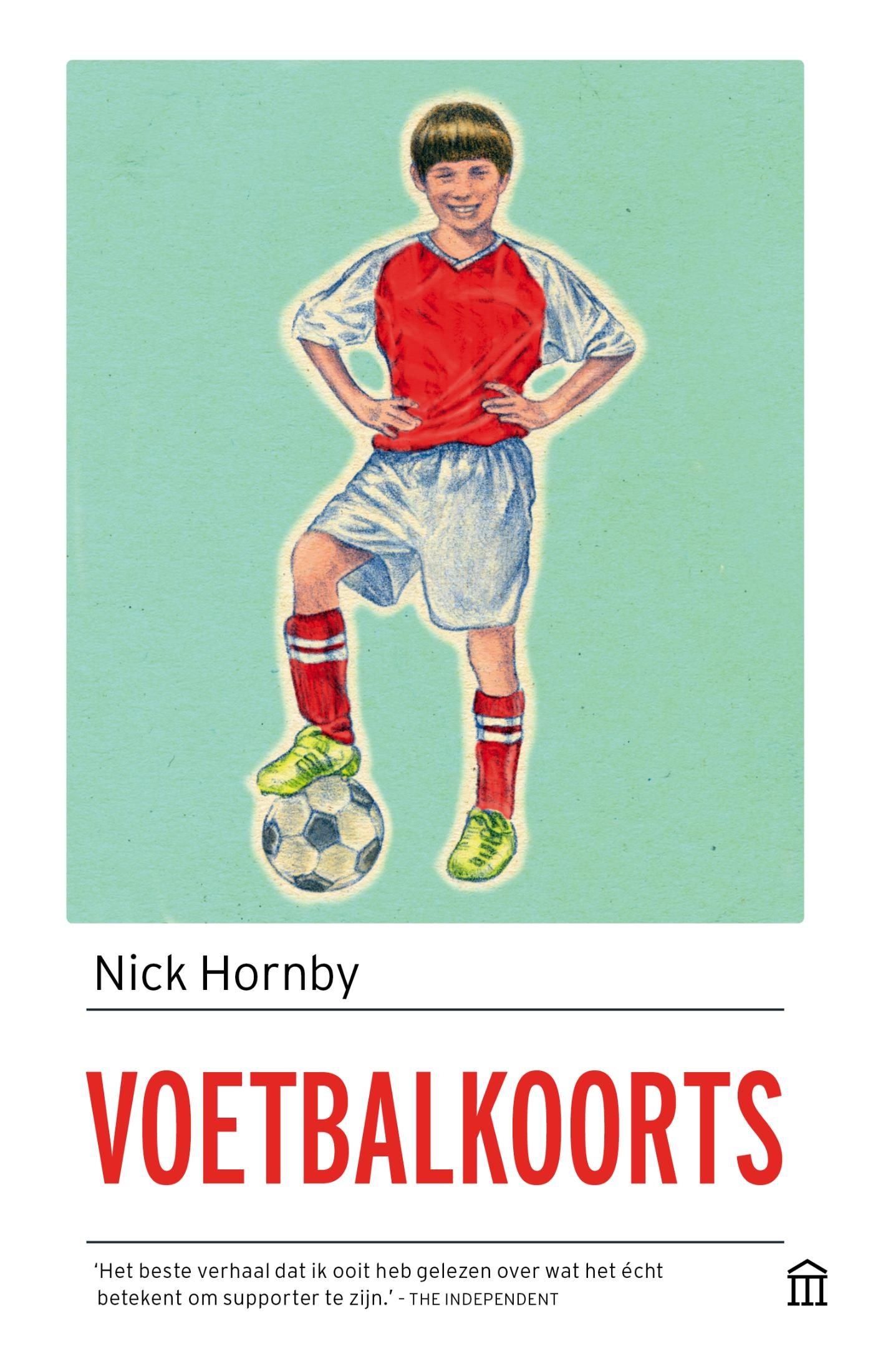 Voetbalkoorts