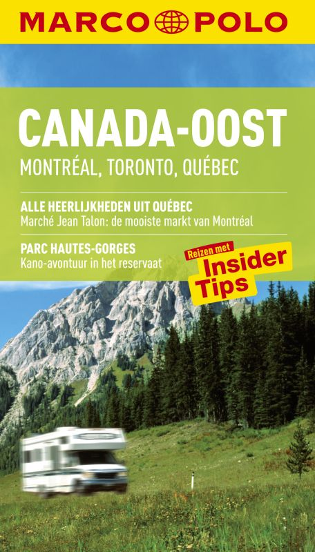 Canada-Oost