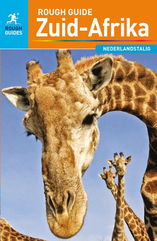 Rough Guide Zuid-Afrika