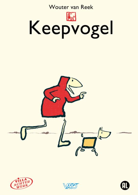 Keepvogel alle afleveringen