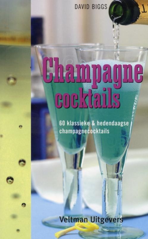 Champagnecocktails