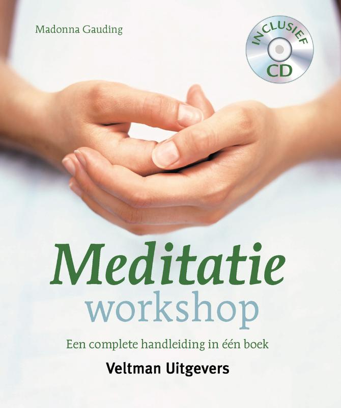 Meditatieworkshop