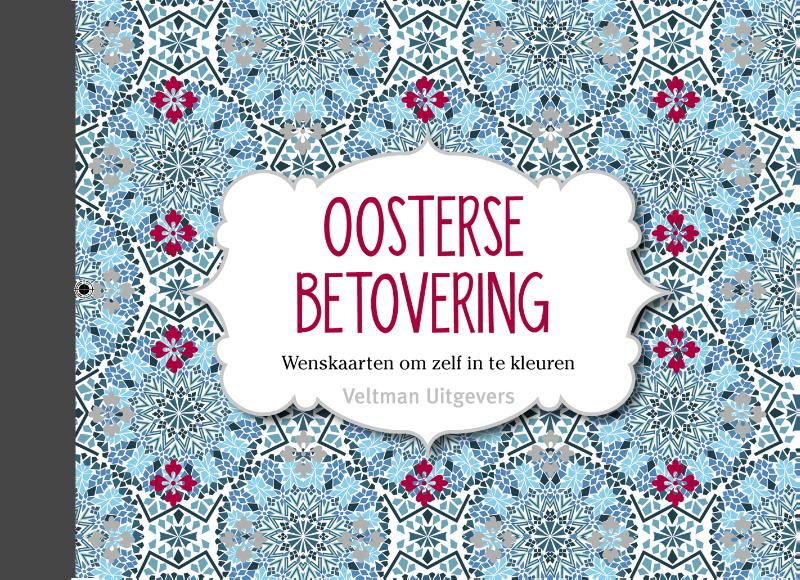 Oosterse betovering
