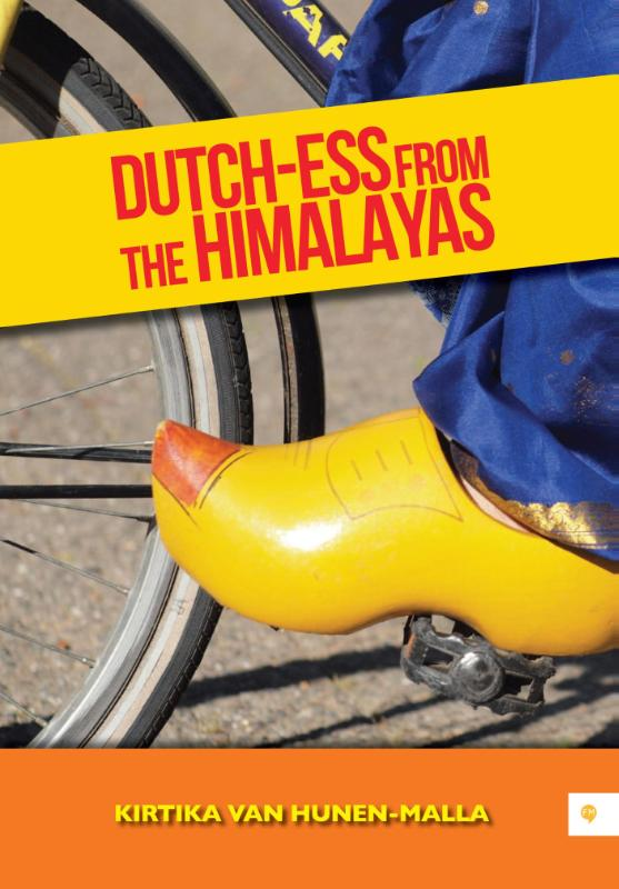 Dutch-ess from the Himalayas