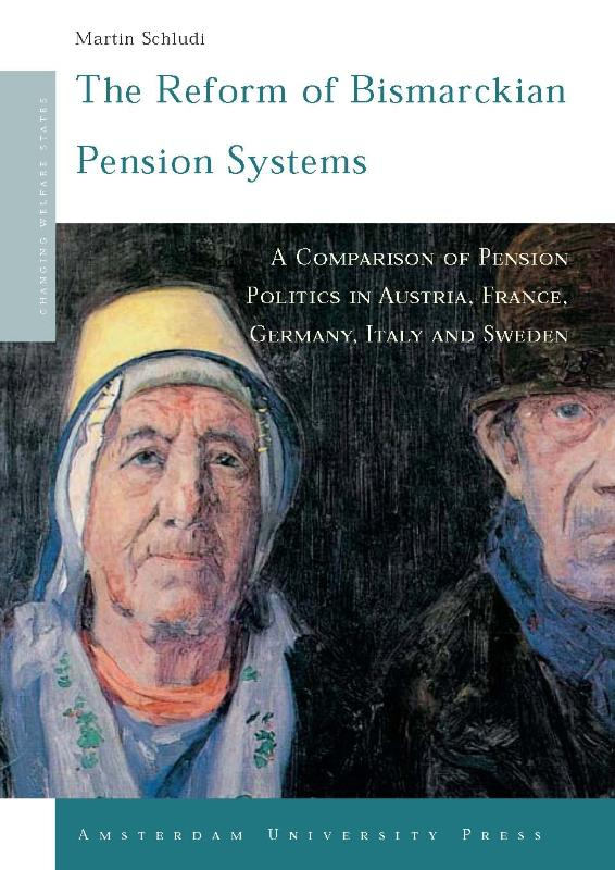 The Reform of Bismarckian Pension Systems