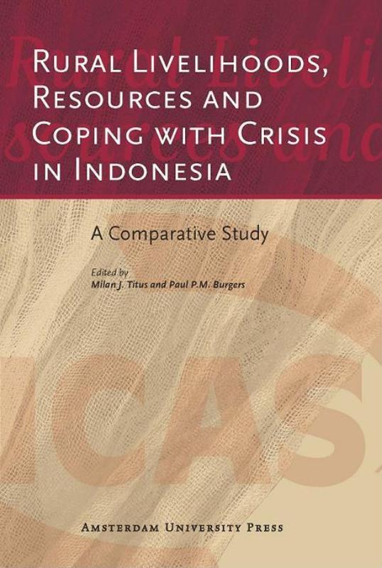 Rural Livelihoods, Resources and Coping with Crisis in Indonesia
