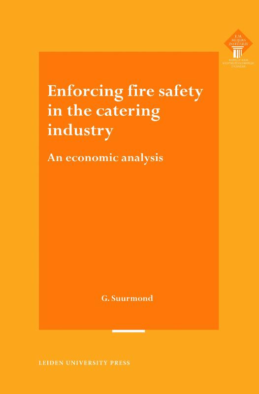 Enforcing Fire Safety in the Catering Industry