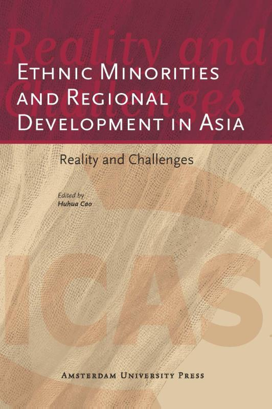 Ethnic Minorities and Regional Development in Asia