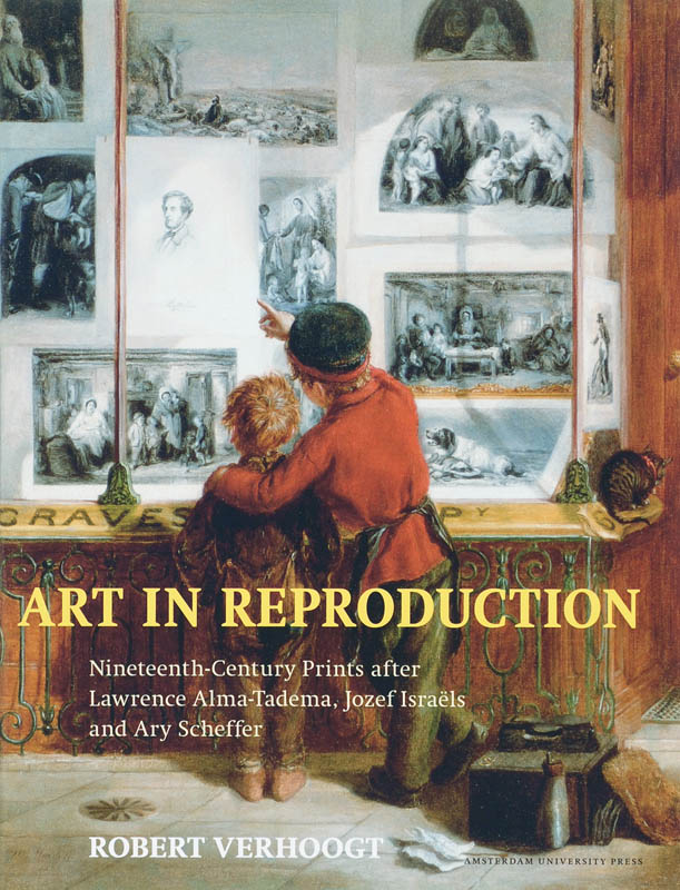 Art in Reproduction