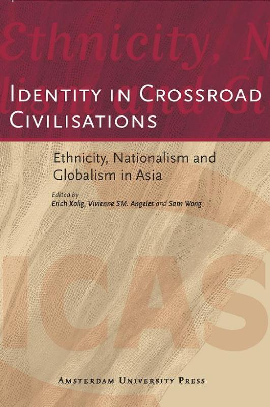 Identity in Crossroad Civilisations