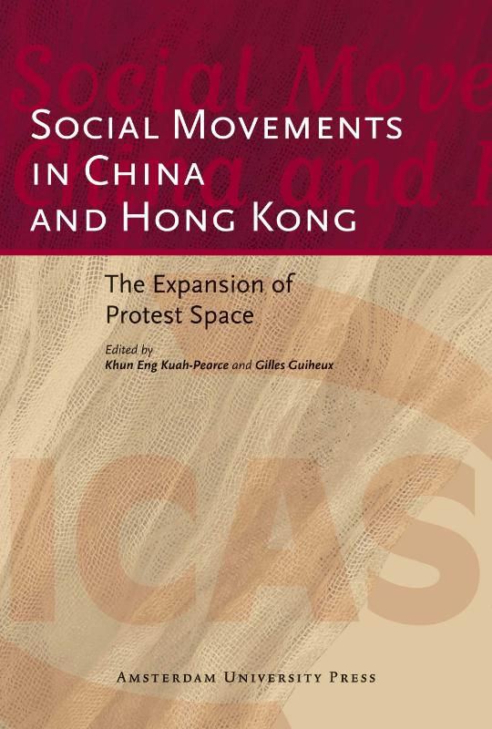 Social Movements in China and Hong Kong