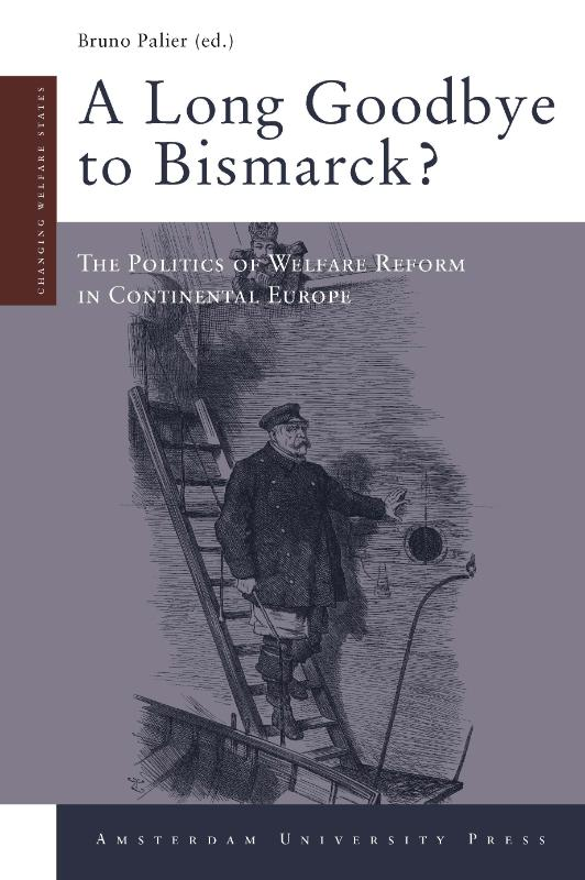 A Long Goodbye to Bismarck?