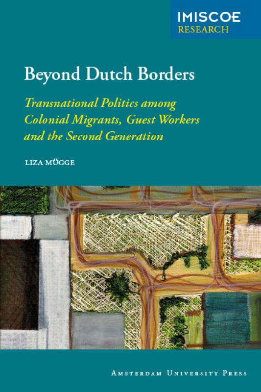Beyond Dutch Borders