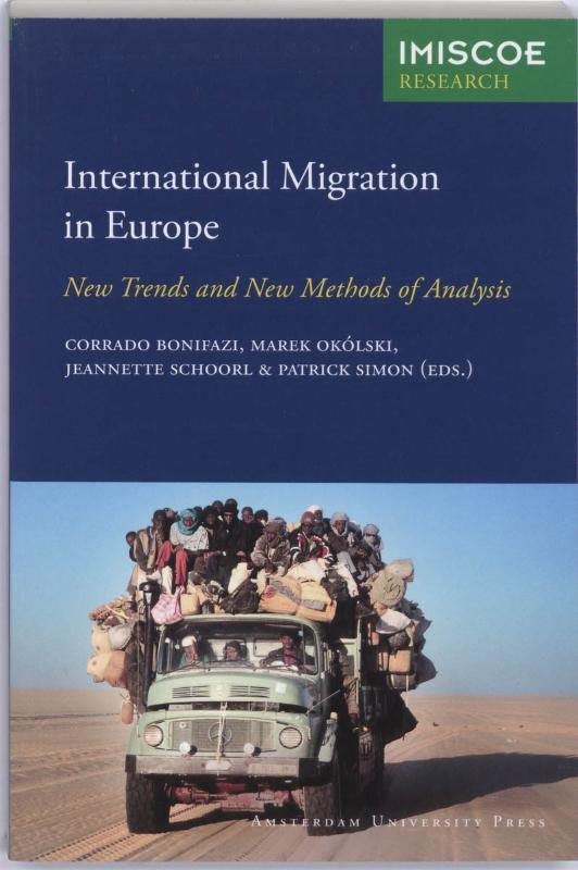 International Migration in Europe