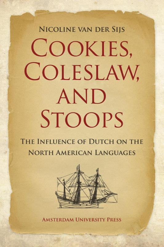 Cookies, Coleslaw, and Stoops