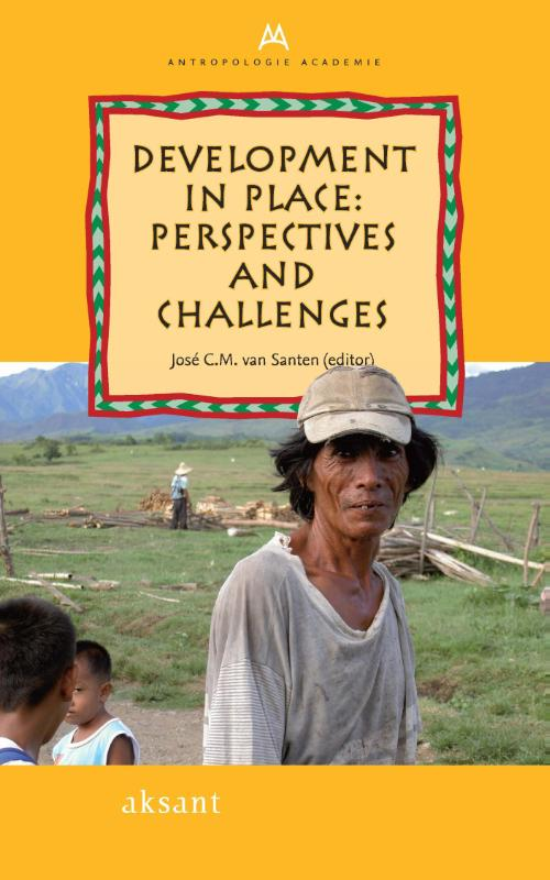 Development in place: perspectives and challanges
