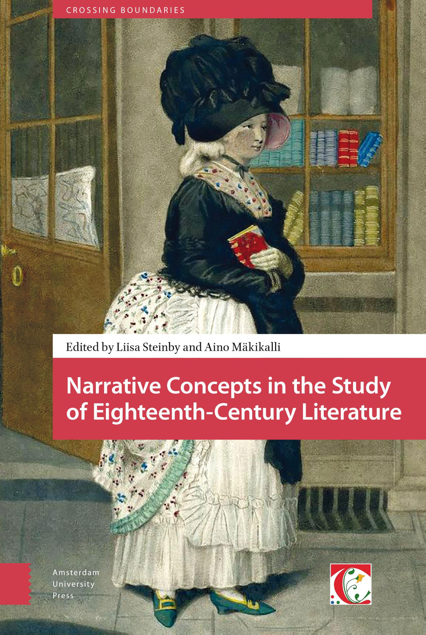 Narrative concepts in the study of Eighteenth-Century literature