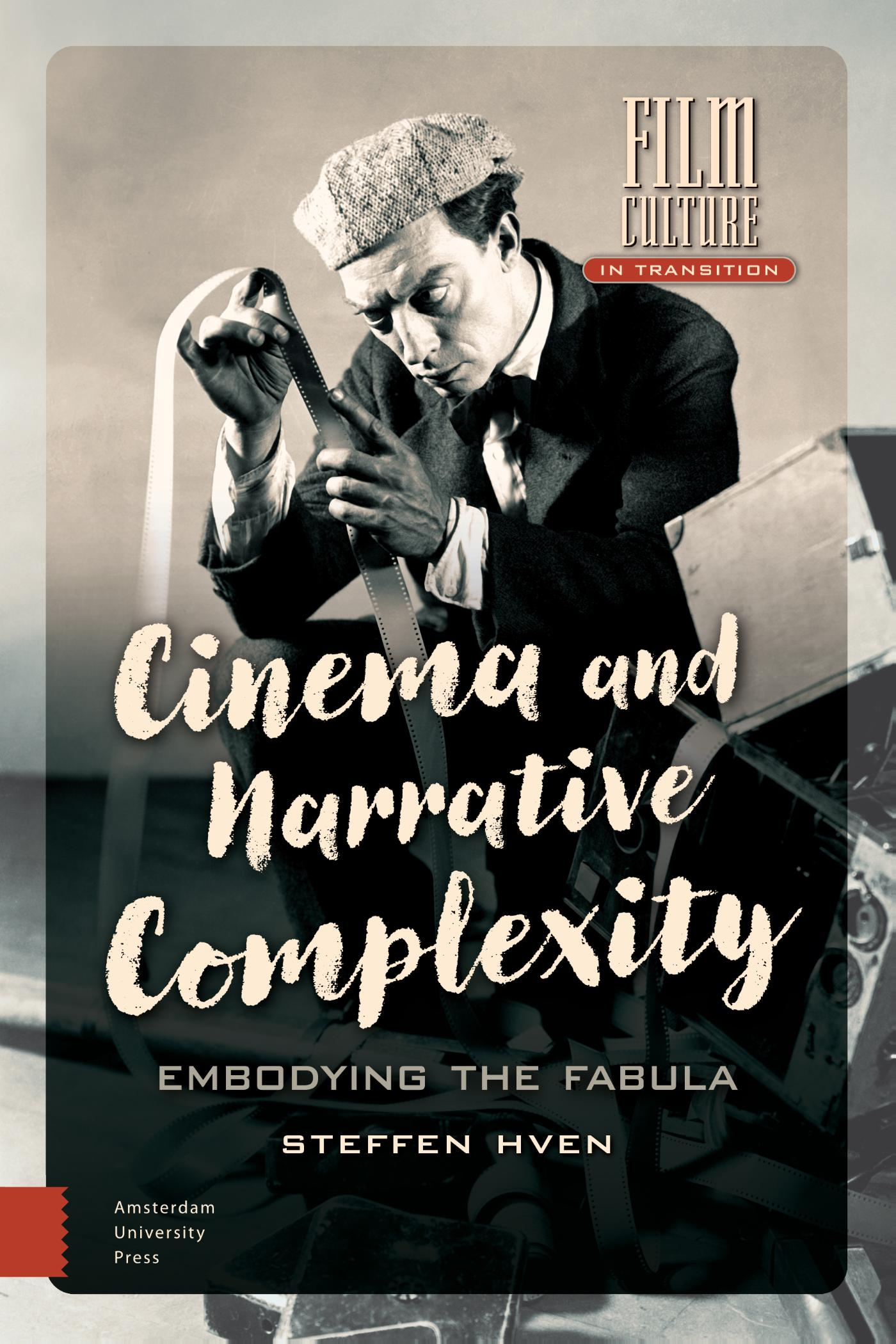 Cinema and narrative complexity