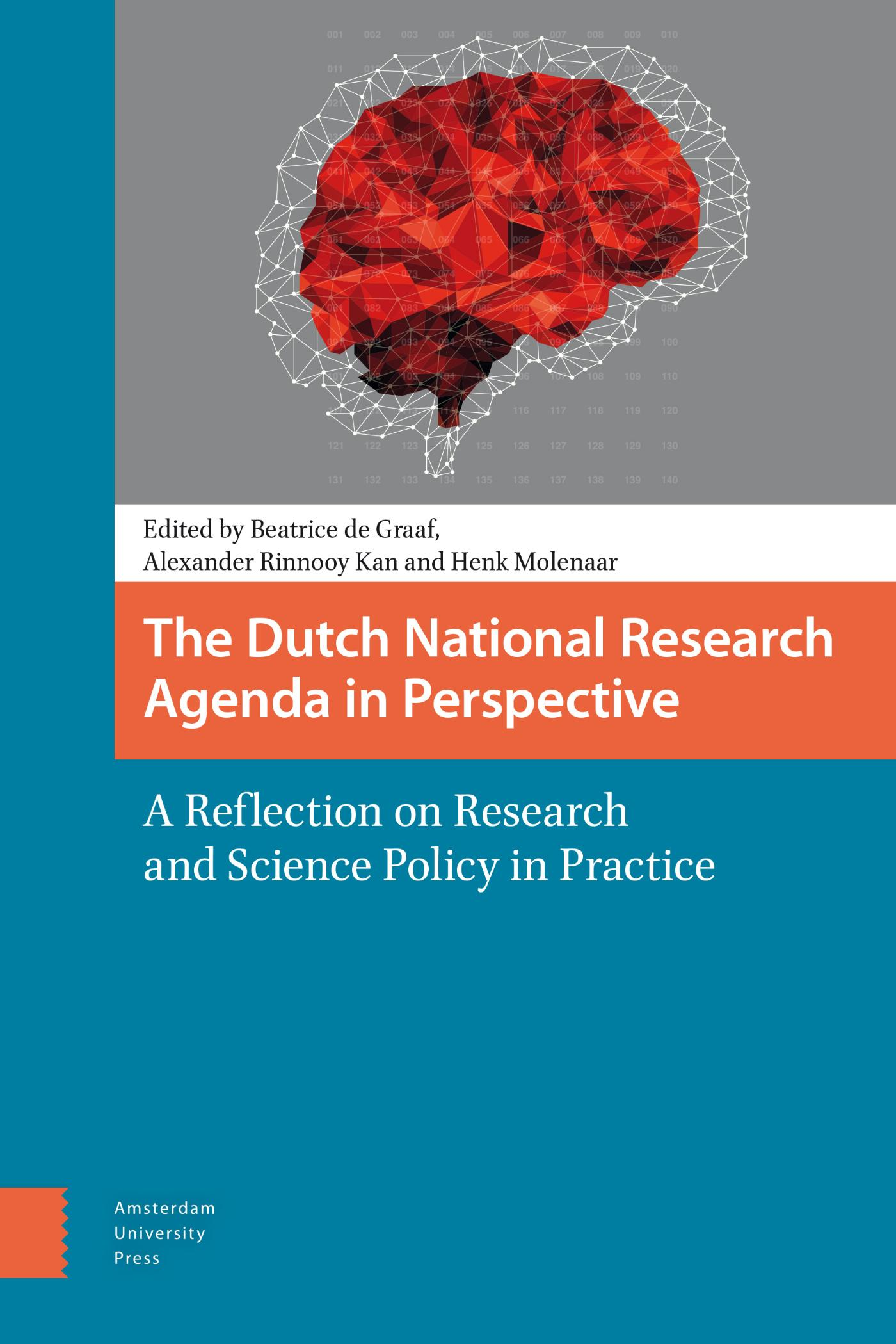 The Dutch National Research agenda in perspective