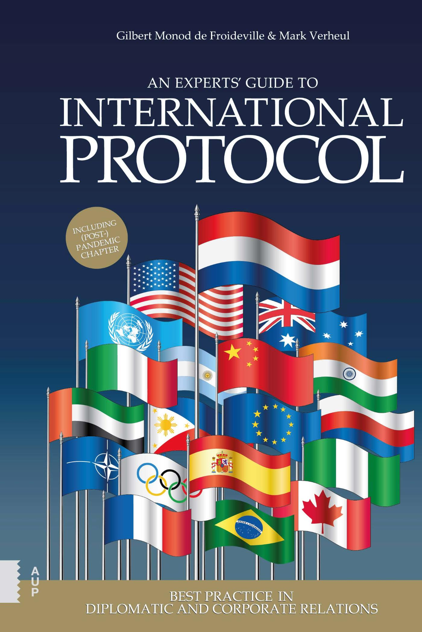 An Experts' Guide to International Protocol
