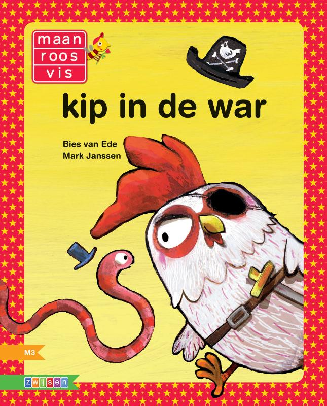 Kip in de war