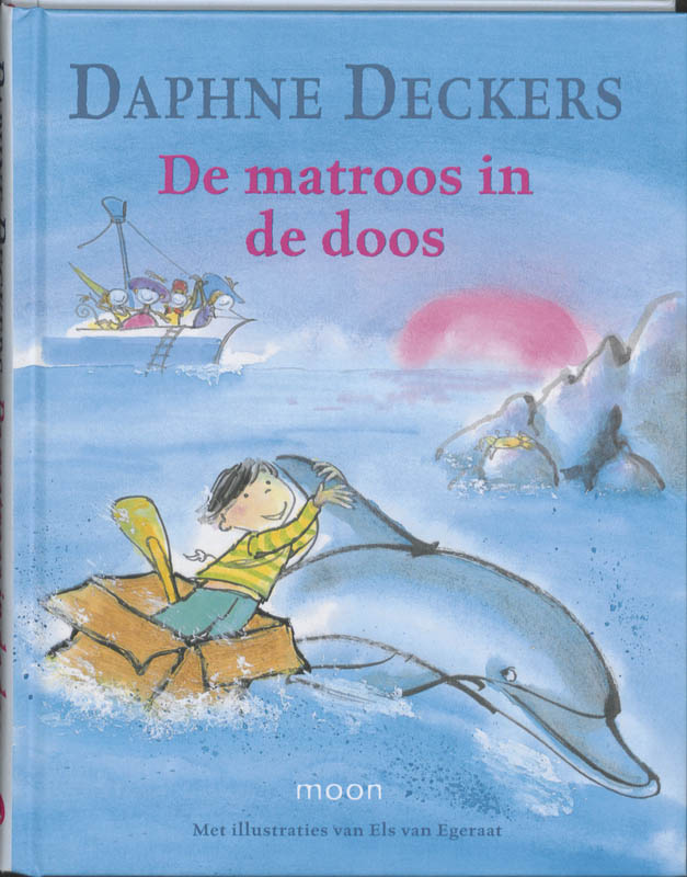 De matroos in de doos