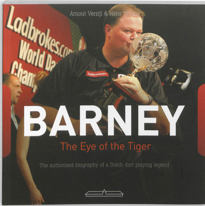Barney - The eye of the tiger