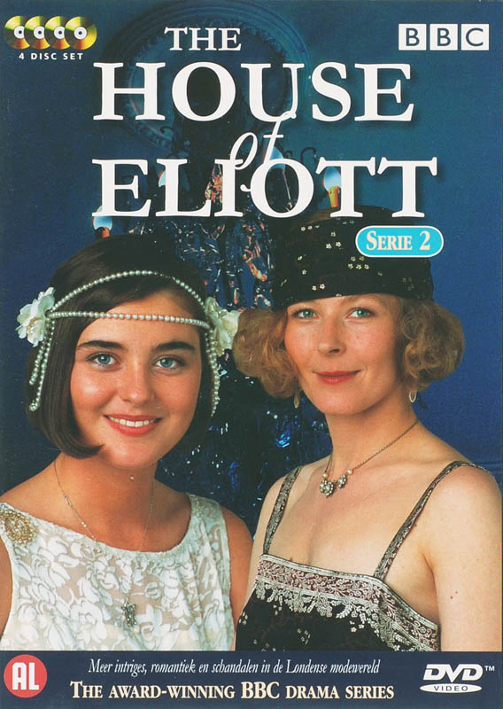 The House of Elliot