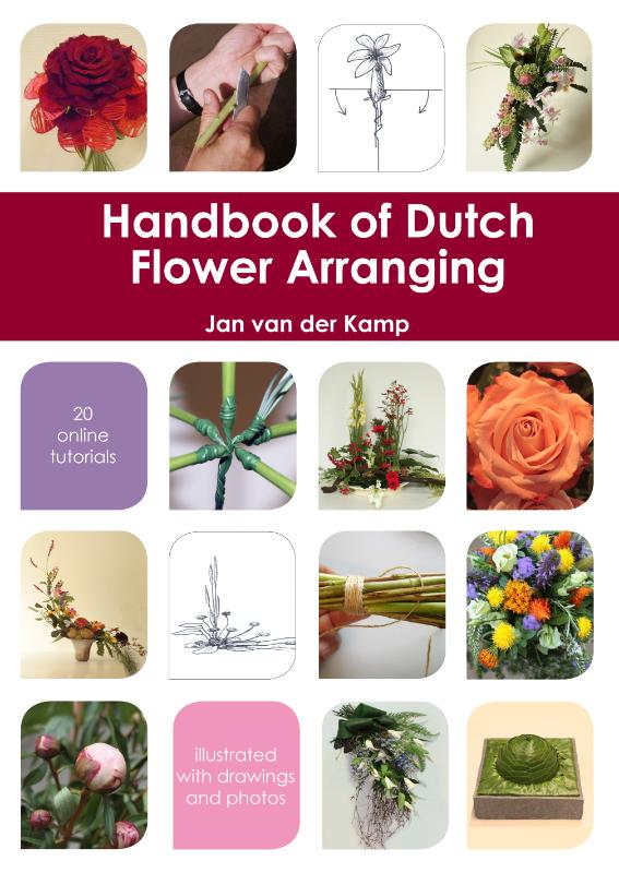 Handbook of Dutch flower arranging