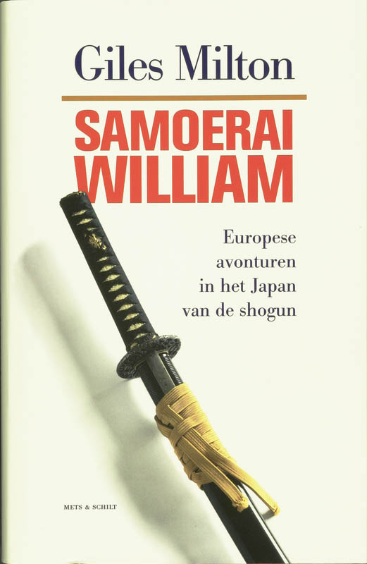 Samoerai William