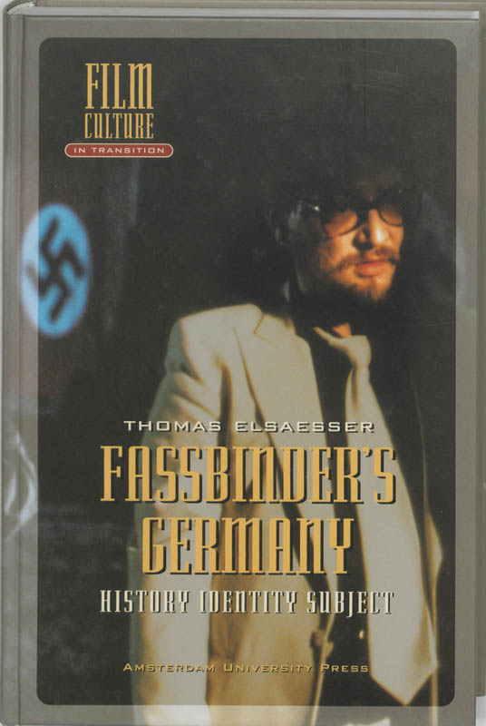 Fassbinder's Germany