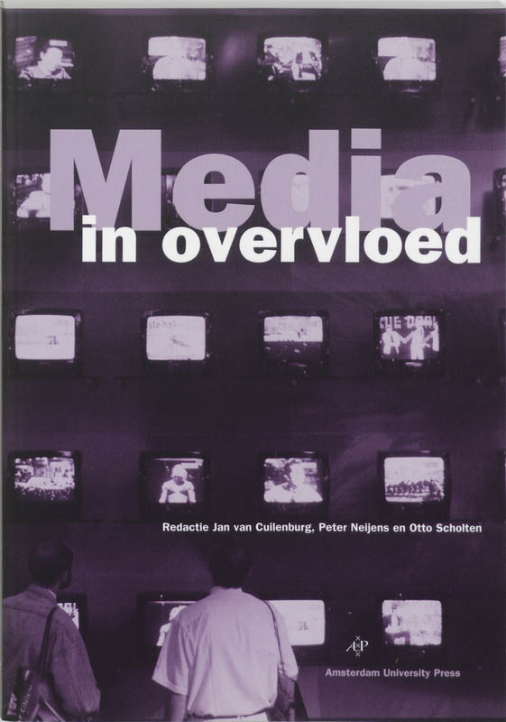 Media in overvloed