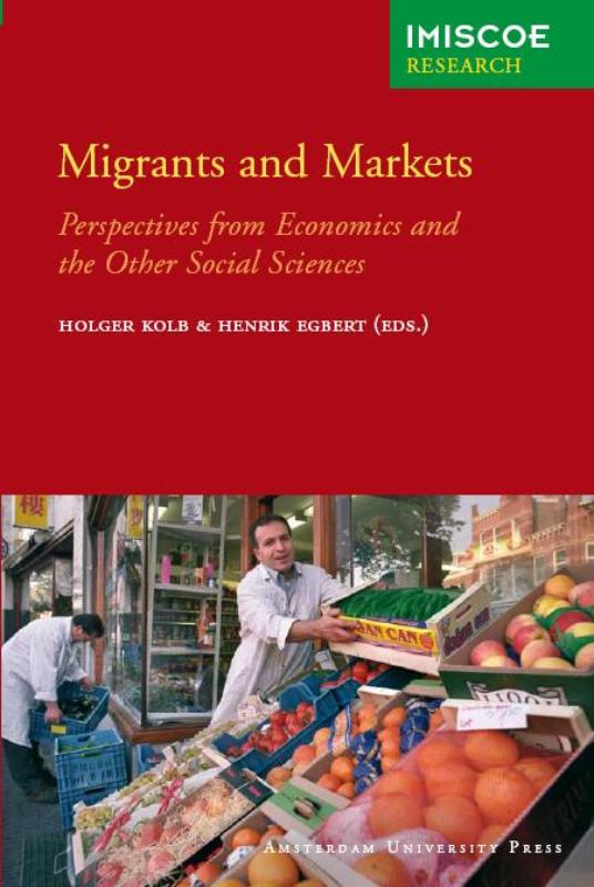 Migrants and Markets