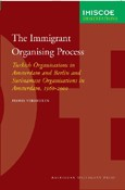 The Immigrant Organising Process