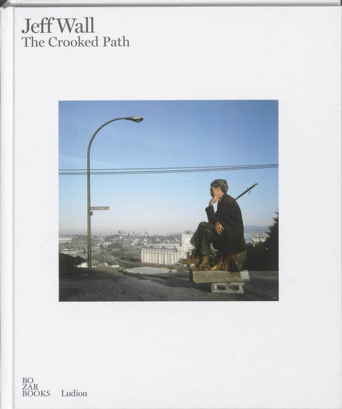 Jeff Wall The Crooked Path
