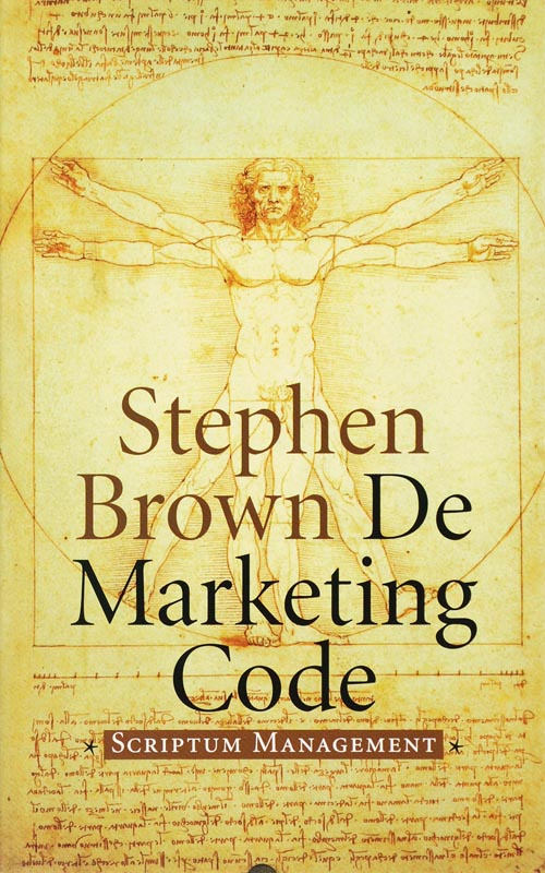De Marketing Code