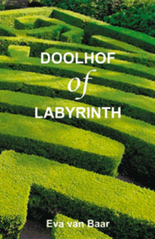 Doolhof of labyrinth