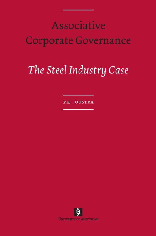 Associative corporate governance