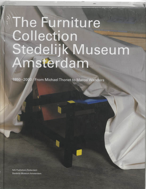 The Furniture Collection Stedelijk Museum Amsterdam