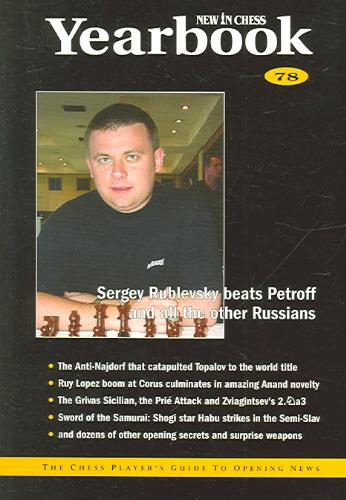 New in Chess Yearbook