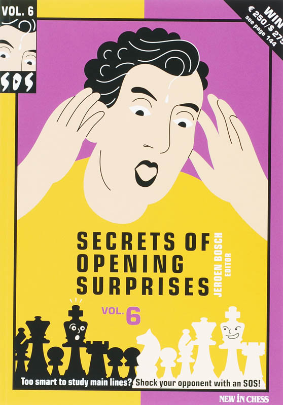 SOS - Secrets of Opening Surprises