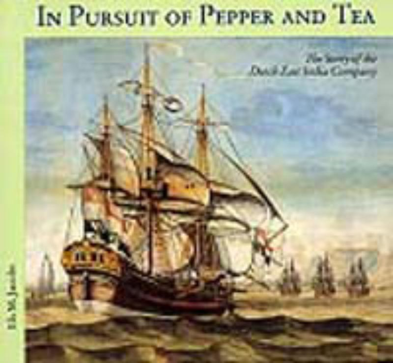 In pursuit of pepper and tea