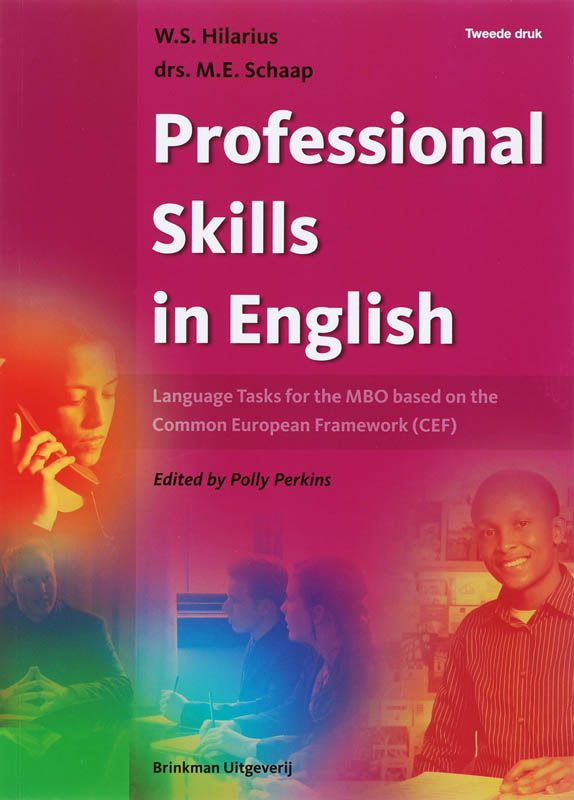 Professional Skills in English