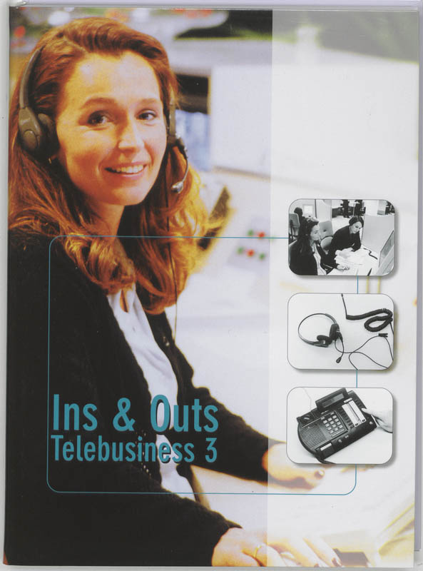 Ins & outs Telebusiness