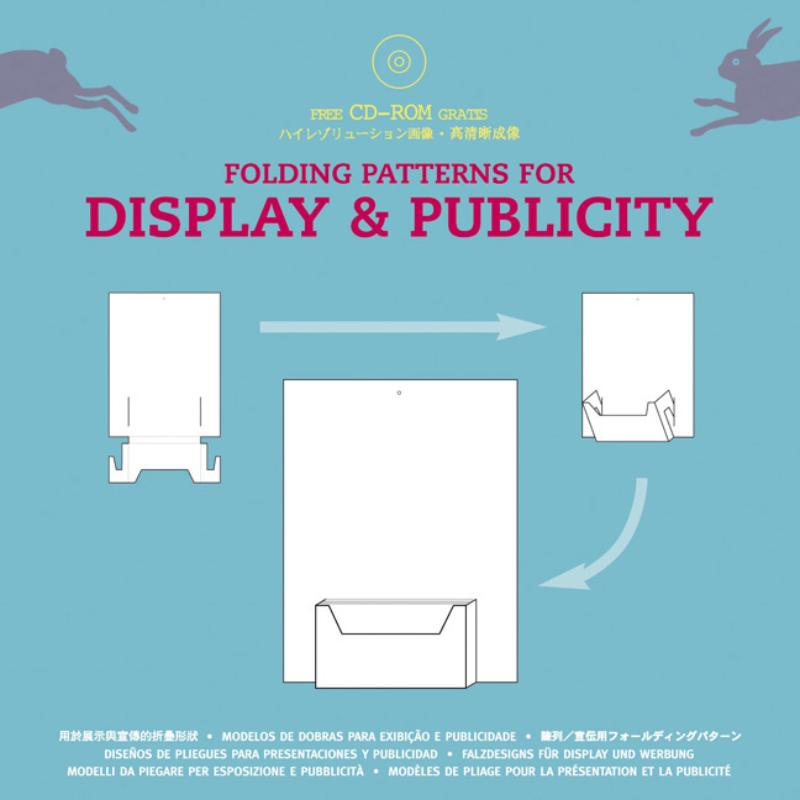 Folding Patterns for Display and Publicity