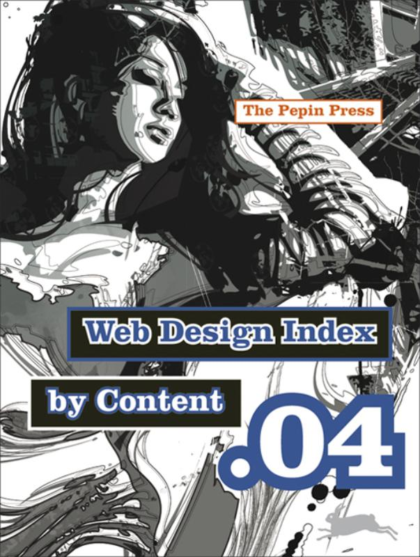 Web Design Index by Content .04