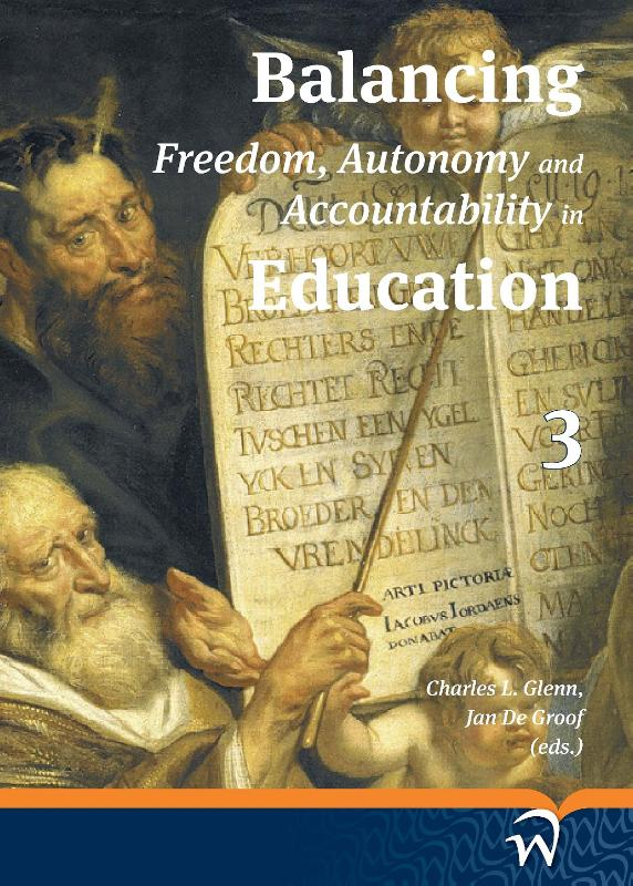 Balancing freedom, autonomy, and accountability in education,