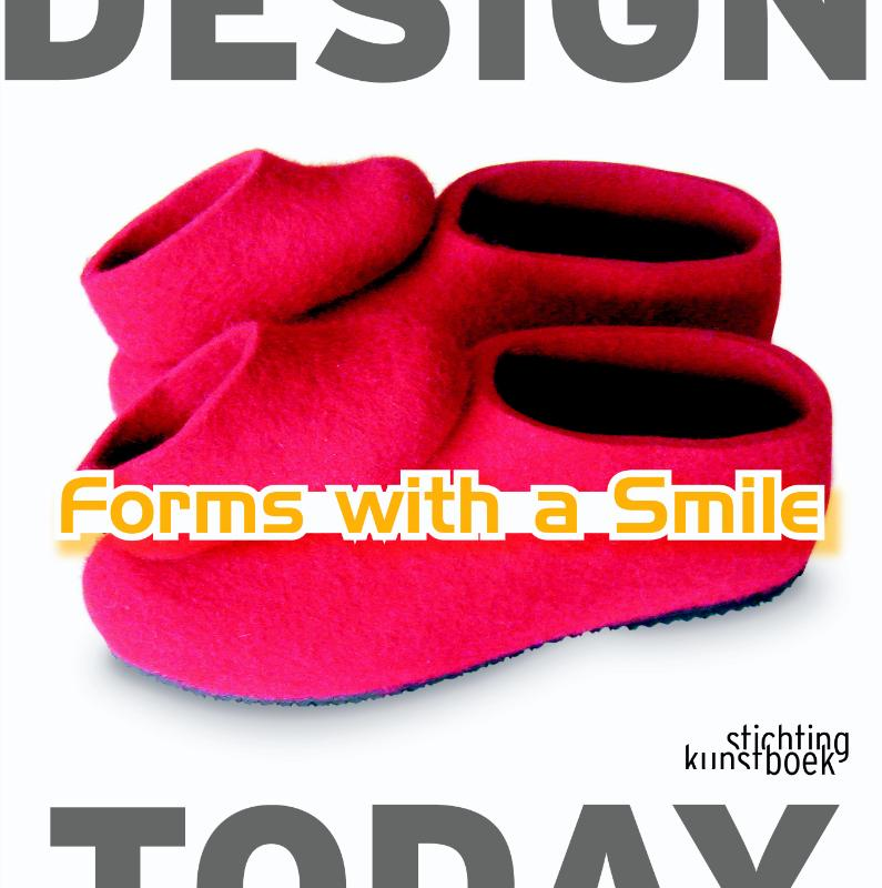 Design Today - Forms with a smile