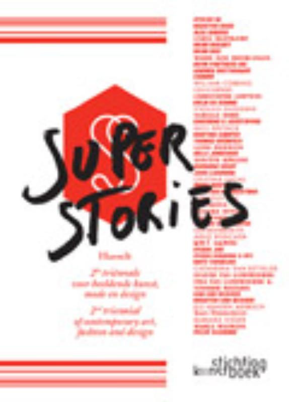 SuperStories (NED-ENG)