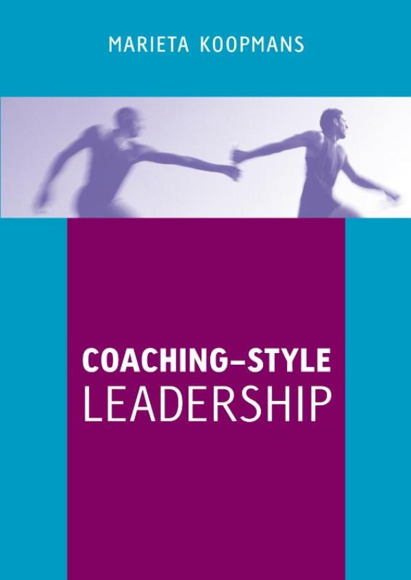 Coaching-style leadership